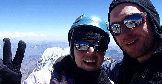 Intentó escalar el Everest para demostrar que los veganos pueden hacer lo que sea y murió