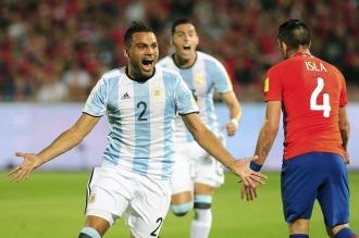 """Mercado y la Copa América Centenario: """"El objetivo es que Messi se consagre"""""""