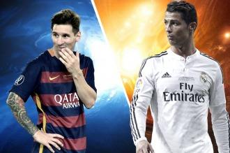 Messi es el segundo jugador mejor pago del mundo