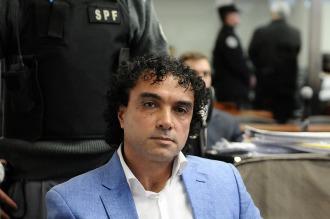 """""""Mi Sangre"""" dijo que no es un criminal sino un """"perseguido político"""""""