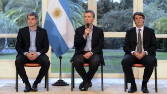 Las 10 definiciones que Mauricio Macri le dió a los medios extranjeros