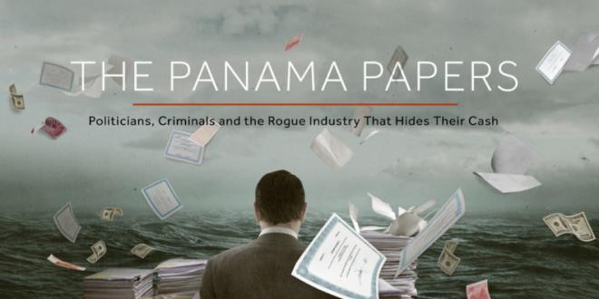 Cómo buscar información de personas o empresas en los Panamá Papers