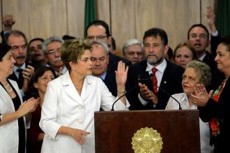 """Para EEUU, en Brasil """"no hubo golpe blando"""""""