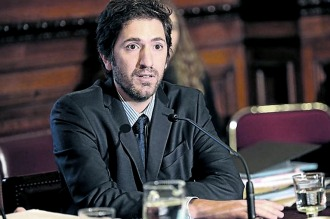 "Para Stolbizer, apartar a Casanello sería ""un retroceso"" en la causa"