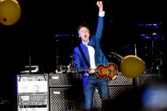 Paul McCartney confesó que sufrió depresión tras la separación de los Beatles