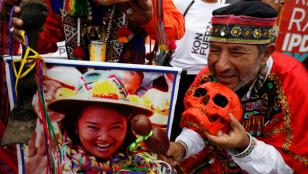 Perú define su destino: ¿Fujimori o la élite empresarial?