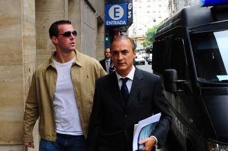 Quedó firme la condena por Gonzalo Acro y detuvieron a William Schlenker