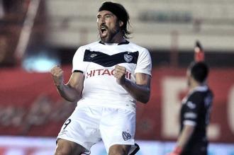 Vélez y Sportivo Barracas se enfrentan esta anoche por la Copa Argentina