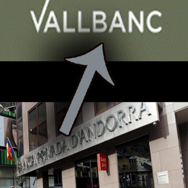 Andorra: Vall Banc inicia hoy su actividad tras la crisis de BPA