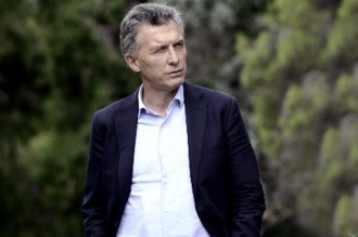 Macri recibe a un Nobel de Medicina y anuncia obras para siete municipios