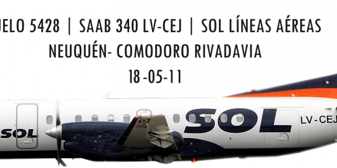 A 5 años de la caída del avion de SOL este fue el dialogo entre los pilotos minutos antes de estrellarse