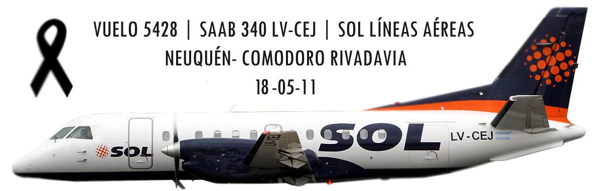 avion de SOL