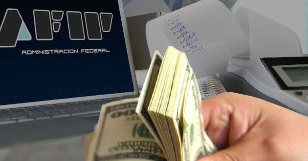 Paso a paso para acceder al blanqueo de capitales