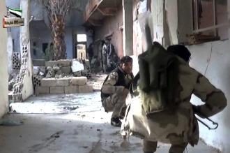La ONU alertó que hay nuevas zonas sitiadas en Siria debido a los combates