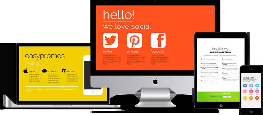Gracias a los concursos y promociones se incentivan más las redes sociales