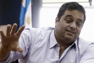 """Para Triaca, la creación de empleo en la Argentina """"es un problema estructural"""""""