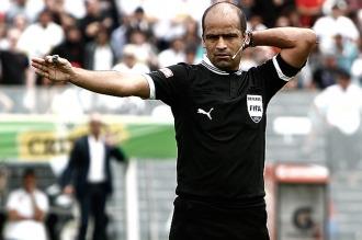 Ya hay árbitro para el amistoso que Argentina jugará ante Honduras