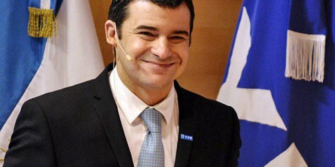 Galuccio cobró 72 millones de pesos para dejar su cargo en YPF