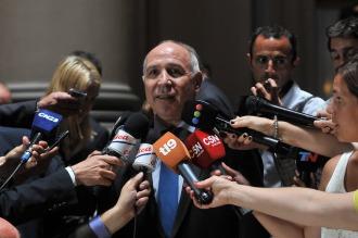 La Corte entregará copias de las declaraciones juradas de sus miembros a Carrió