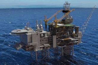 La petrolera británica Rockhopper duplicó sus reservas en las Malvinas