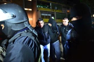 Detienen a un taxista como sospechoso del crimen de la estudiante en Puerto Madryn