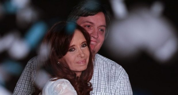 Un jubilado que vive en un barrio humilde y tiene un Renault 19 le hizo ganar millones a CFK y sus hijos