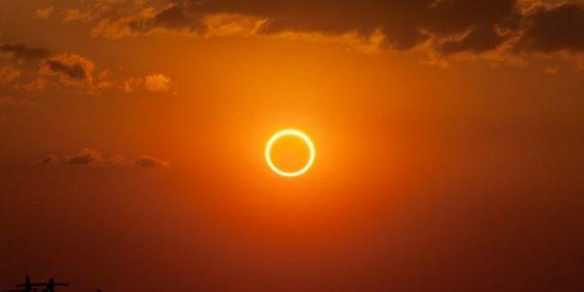 ¿Dónde y cómo se podrá ver el microeclipse de Mercurio hoy lunes?
