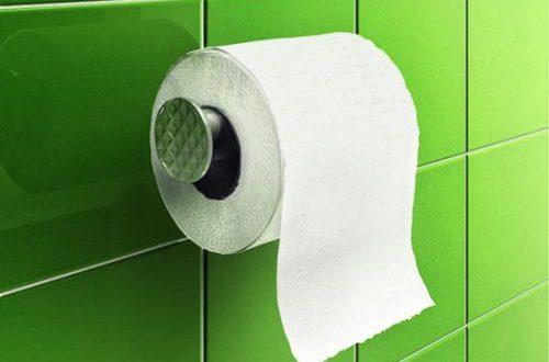 Dime cómo pones el papel higiénico y te dirés cómo eres