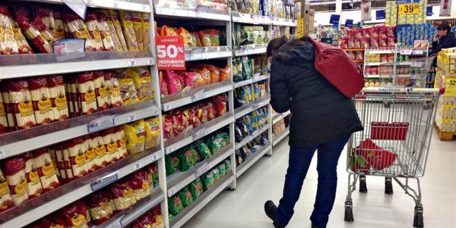 Cada vez hay mas rebajas y promociones por la caída del consumo