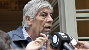 AFA: Moyano presentó amparo para votar el 30 de junio