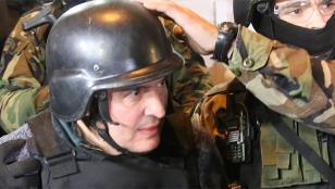 Piden procesamiento de López por enriquecimiento ilícito