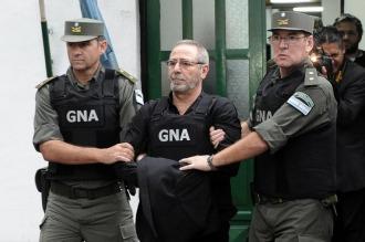 Confirman la prisión preventiva de Ricardo Jaime por el peligro de fuga