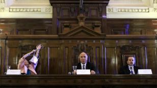Corte dispuso aumento del 15% para empleados judiciales