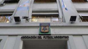 Crisis en la AFA: qué harán los enviados de la FIFA
