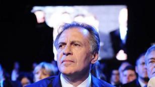 Cristóbal López habría evadido millones en aportes