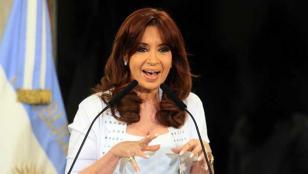 Cristina Kirchner aumentó 20% su patrimonio: tiene $77 M