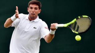 Delbonis, Mayer y Zeballos quedaron afuera de Wimbledon