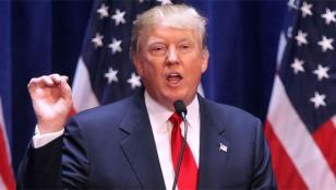 "Donald Trump sube su tono racista y promete ""vendetas"""