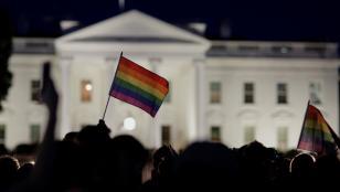 EE.UU.: comunidad homosexual, conmovida y firme