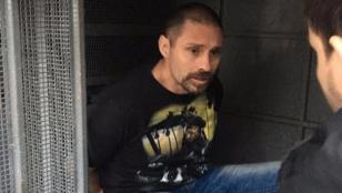 La mujer de Pérez Corradi ratificó que policías le cobraban para no detenerlo