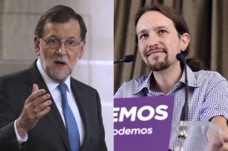 El único debate electoral de la campaña española no aportó grandes novedades