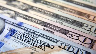 El dólar cerró la semana con una leve recuperación