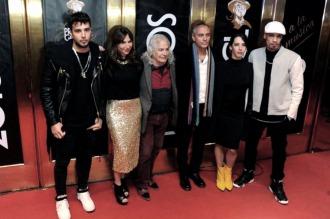 """El disco de Spinetta """"Los Amigo"""" se llevó el Gardel de Oro y tres estatuillas más"""