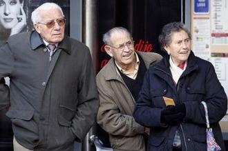 El proyecto para pagar las deudas a los jubilados ya ingresó al Congreso