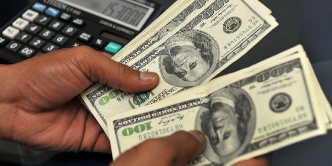 En julio devolverán el 35% a todos aquellos que adquirieron moneda extranjera el año pasado