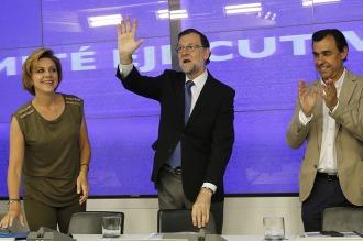 Rajoy ofrece una coalición, pero el PSOE la rechaza