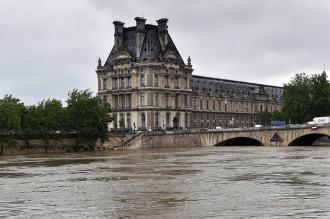 Especialistas vaticinaron inundaciones y grandes lluvias en Europa central