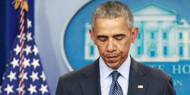 """Obama sobre la masacre de Orlando: """"Este fue un acto de terror y un acto de odio"""""""