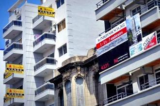 Estiman que el mercado inmobiliario captará el 10% del blanqueo de capitales