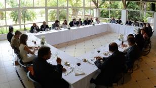 Macri cambió las prioridades en el reparto a provincias